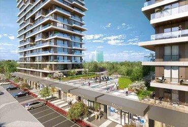 مشروع تيمبو سيتي Tempo City