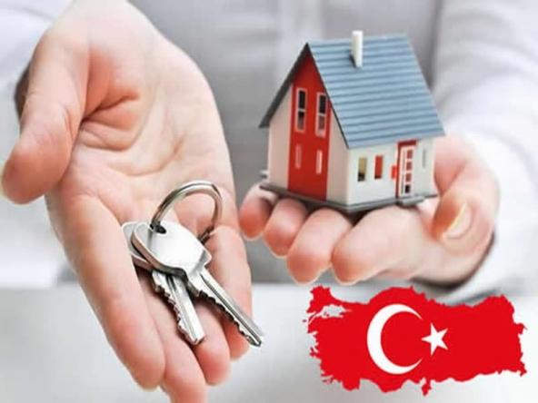 أفضل منطقة لشراء شقة في تركيا