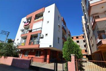 شقق رخيصة في تركيا انطاليا