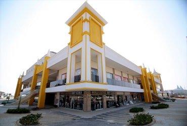 محلات تجارية للبيع في تركيا الانيا
