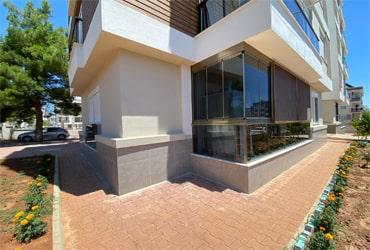 شقة للبيع في انطاليا كبز